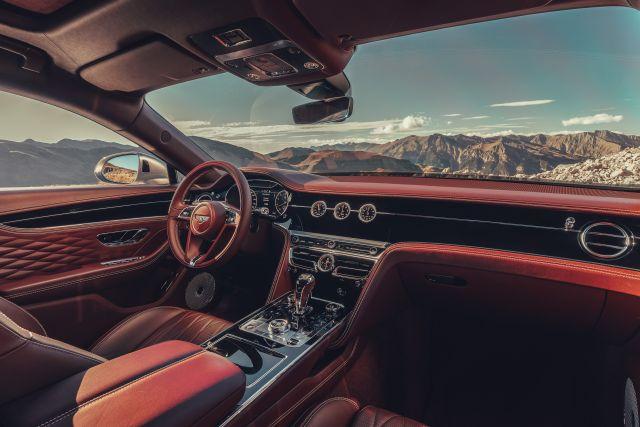 Титлата за най-добър автомобилен интериор отива при…