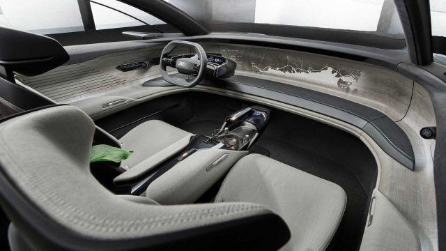 """Audi ще запази физическите бутони и """"врътки"""" в новите си модели"""