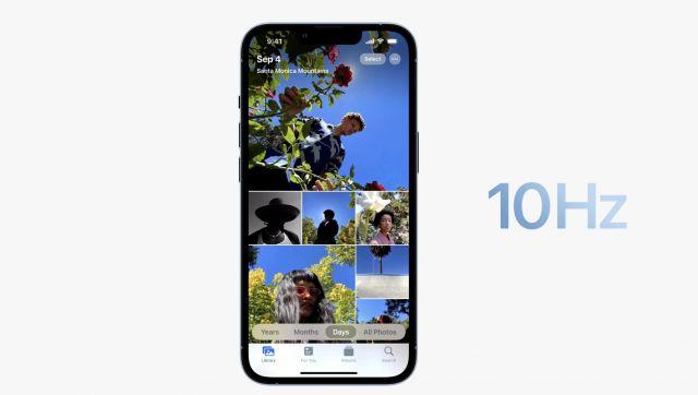 """Лъжа ли e честота на опресняване от 120 Hz при новите """"ябълкови"""" телефони? - 3"""