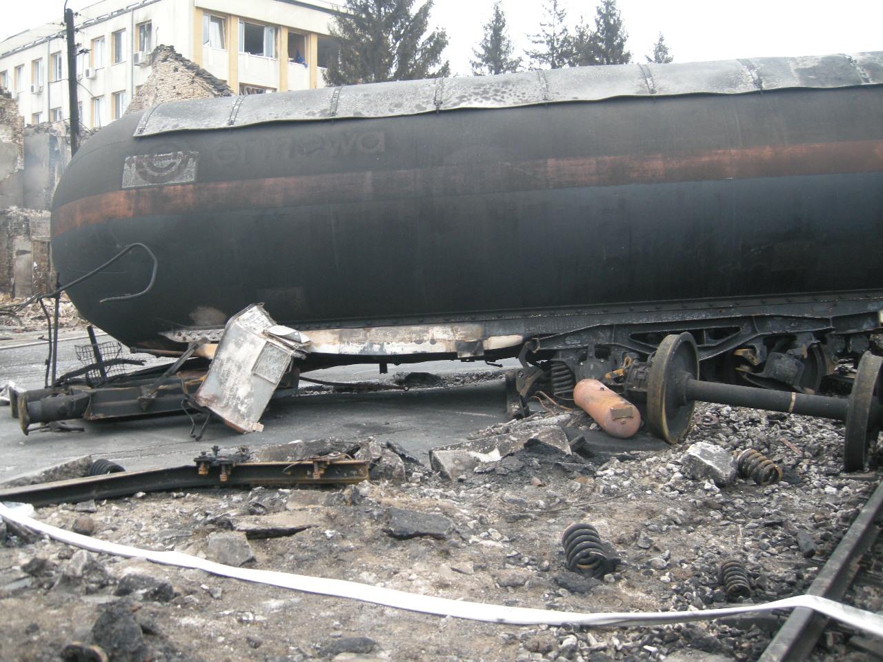 Ексклузивни кадри на опустошеното Хитрино (Видео) - 8
