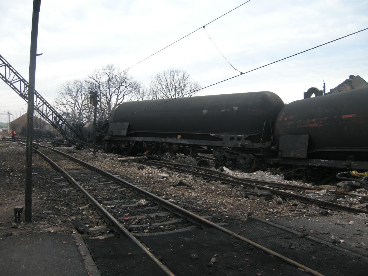 Ексклузивни кадри на опустошеното Хитрино (Видео) - 16