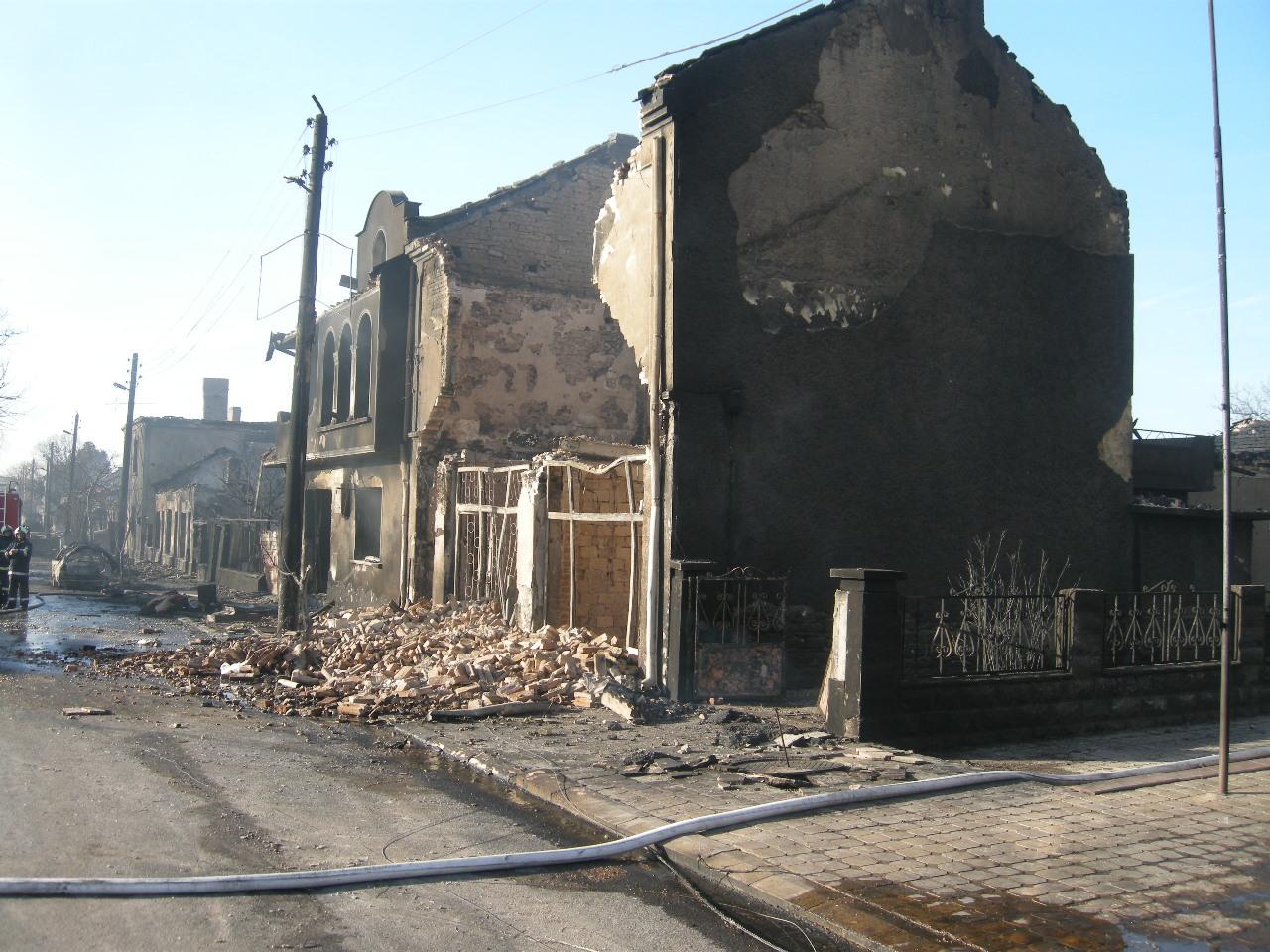 Ексклузивни кадри на опустошеното Хитрино (Видео) - 2