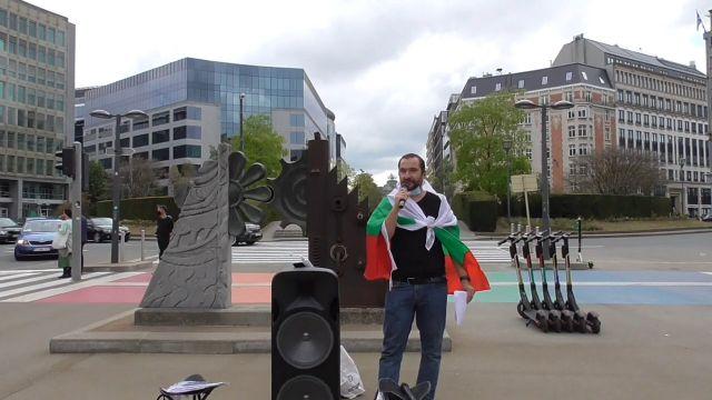 Инициатива на ФАКТИ: Гласът на българите в чужбина (част 11)