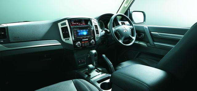 Край на една ера! Mitsubishi ще произведе 800 всъдехода Pajero
