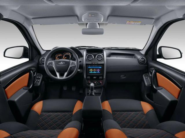 Новата Lada всъщност е стара Dacia