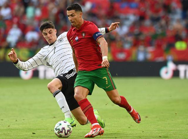 UEFA EURO 2020: Германия със зрелищен обрат срещу Португалия