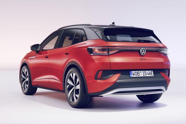 """Минимум 103 хиляди лева за най-мощната """"електричка"""" на Volkswagen в България"""