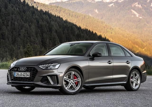 Вижте най-продаваните модели на немските марки автомобили
