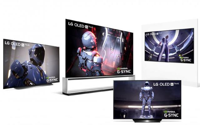 Запознайте се с новите 4K и 8K OLED телевизори LG