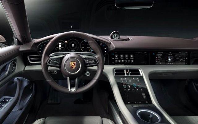 Porsche пусна базов Taycan за Европа