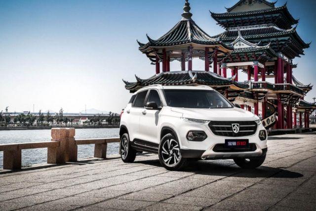 Знаете ли кои са най-надеждните китайски автомобили?