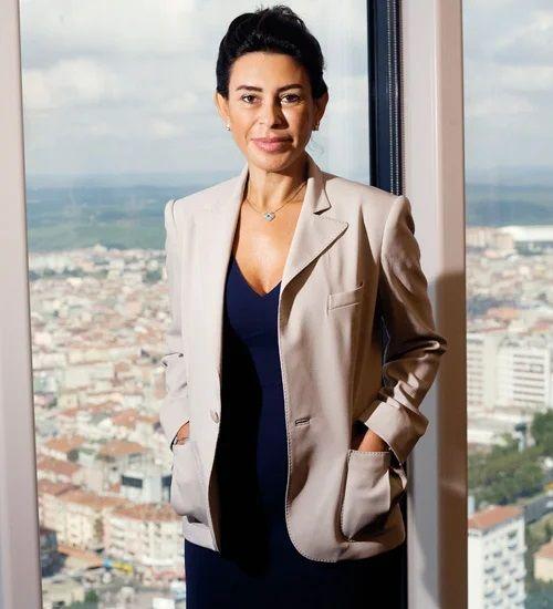 Това са най-богатите жени в Турция