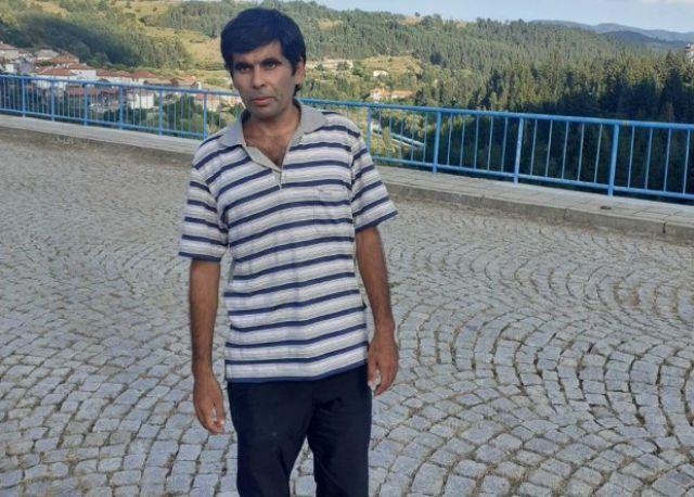 Мъж от Стамболийски изчезна мистериозно (СНИМКА)