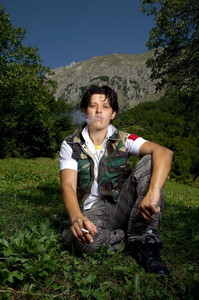 Обет за девственост: Албанките, избрали да живеят като мъже (ВИДЕО)