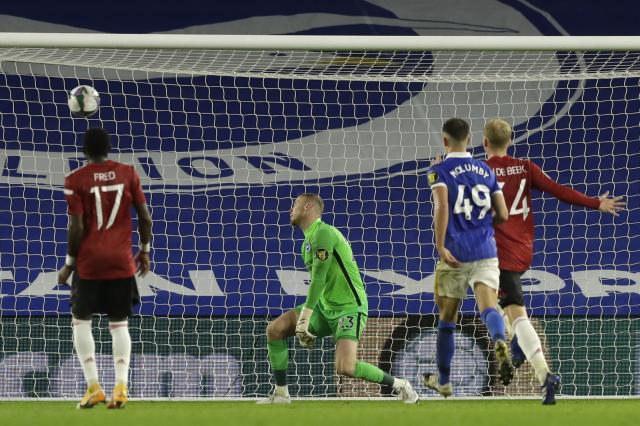 Манчестър Юнайтед с убедителна победа (ВИДЕО)