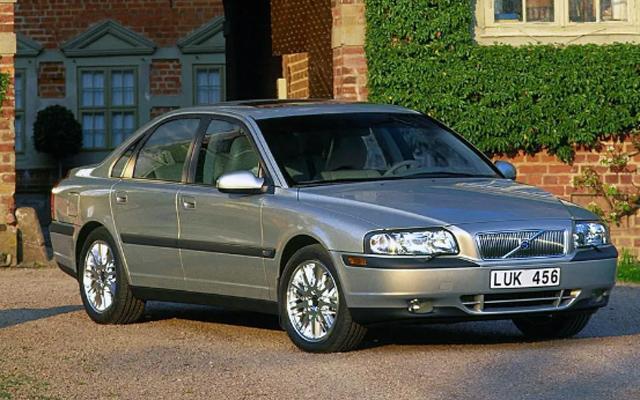 Няколко коли на старо, които могат да изминат над 500 000 км