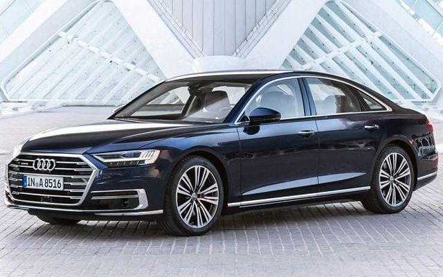 Знаете ли колко струват у нас чисто новите бизнес лимузини на Audi, BMW и Mercedes?