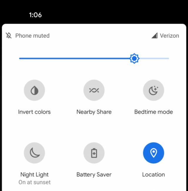 Google стартира за Android функция за бързо споделяне на файлове