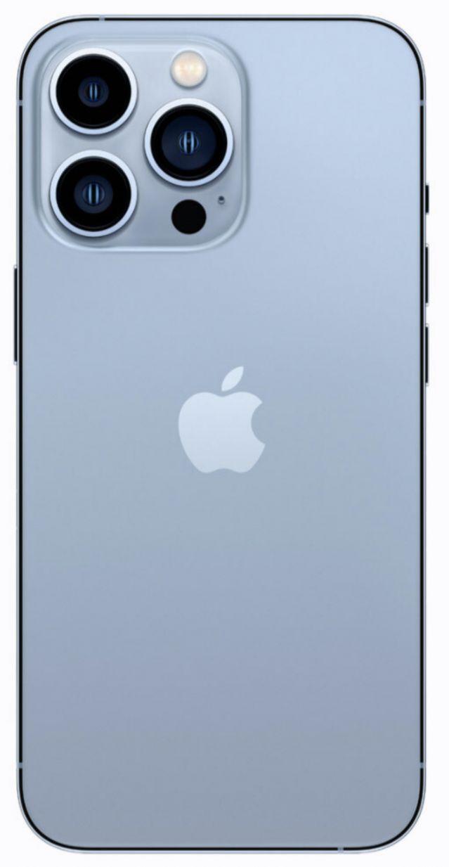 Отложиха доставките iPhone 13 Pro и 13 Pro Max за месец октомври - 3