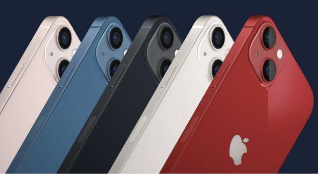 Отложиха доставките iPhone 13 Pro и 13 Pro Max за месец октомври - 2