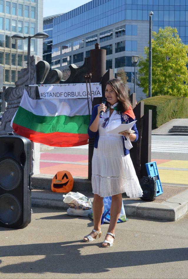Инициатива на ФАКТИ: Гласът на българите в чужбина (част 13)