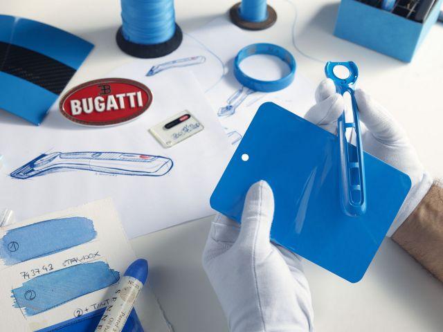 Bugatti вече продава и самобръсначки