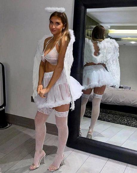 Дъщерята на Пол Скоулс взриви квартала с щур новогодишен купон