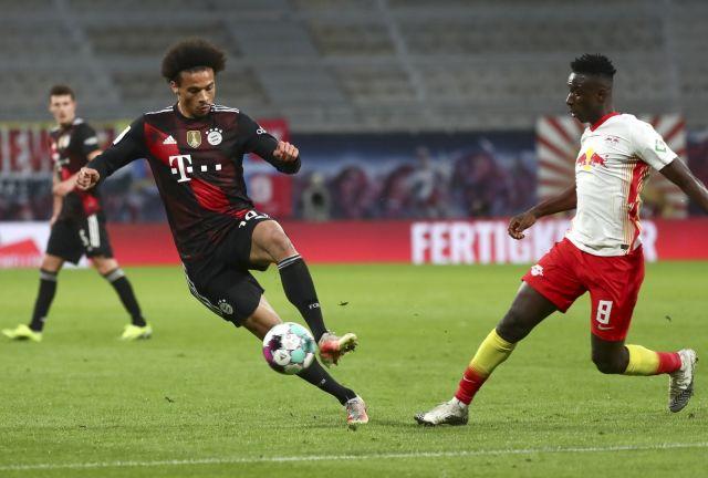 Байерн Мюнхен отказа РБ Лайпциг от борбата за титлата в Бундеслигата