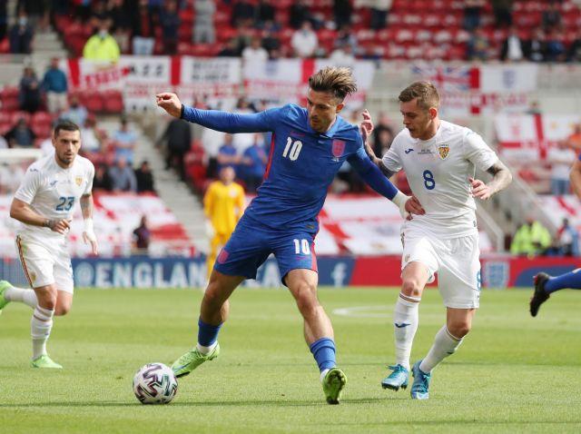 Англия с втора победа в контролите, но отново и не убеди преди Евро 2020