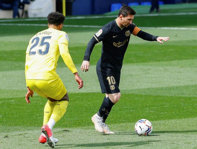 Барселона се изравни с Реал и диша във врата на лидера след обрат (ВИДЕО)