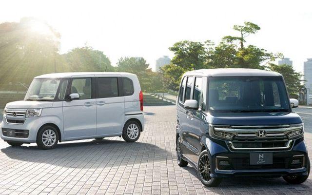 ТОП 10 най-популярните нови коли в Япония