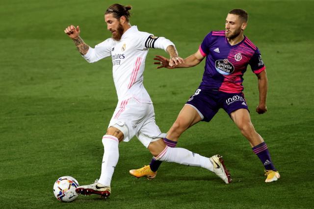 Реал Мадрид с втора победа в Ла Лига (ВИДЕО)