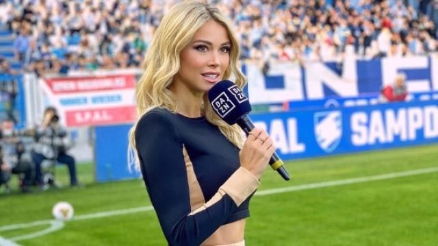 Започва война между най-красивите журналистки: Тя е руса и кльощава, а аз съм брюнетка с латино извивки
