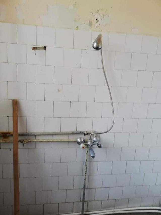 Това е инфекциозното отделение във Видин (СНИМКИ)