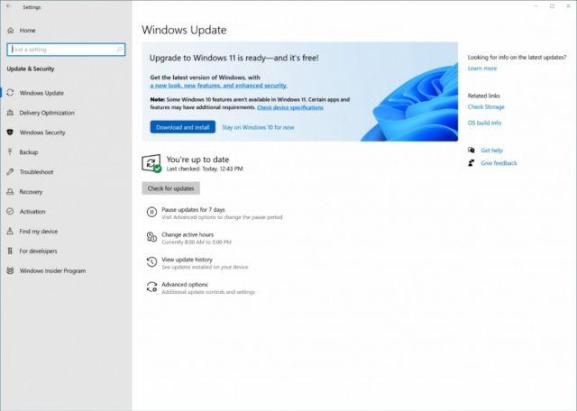 Вече официално може да изтеглите Windows 11