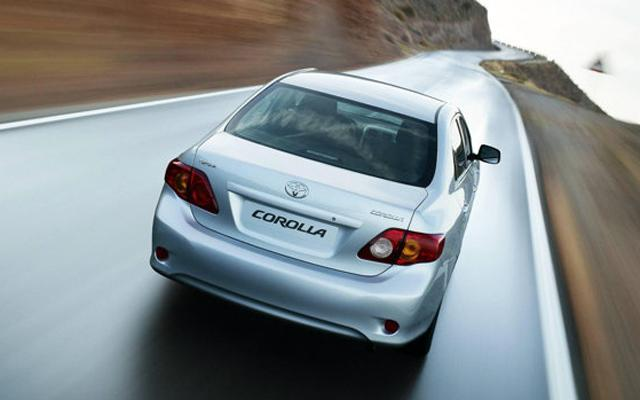 Автомобилът на старо: Toyota Corolla (2006 - 2013 г.)