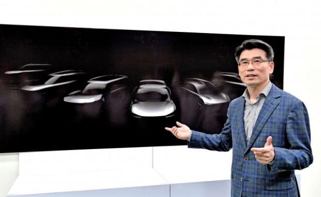 Седем нови автомобила от Kia. Какво подготвя корейският производител?