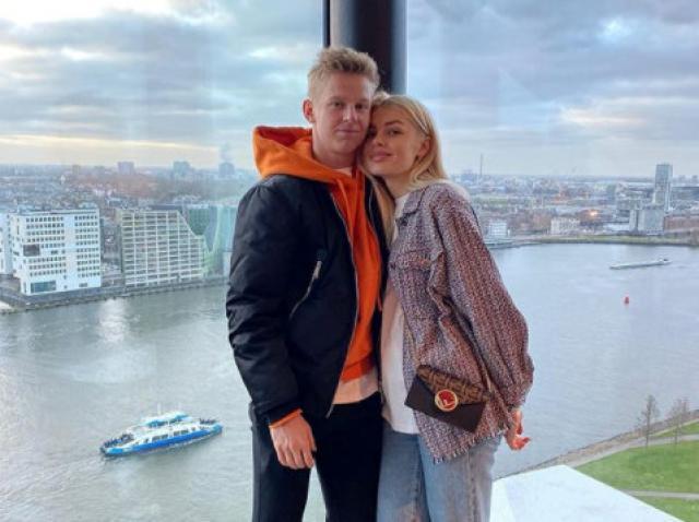 Съпругата на Зинченко с остри критики към Гуардиола, футболистът на Сити се разграничи от жена си