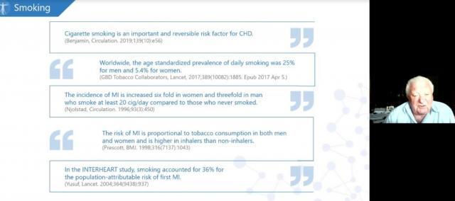 Как най-безболезнено да спрете цигарите
