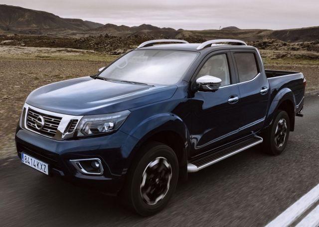 Nissan Navara няма да се продава повече в Европа?