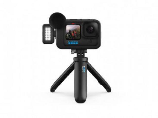 GoPro представи най-новата си екшън камера