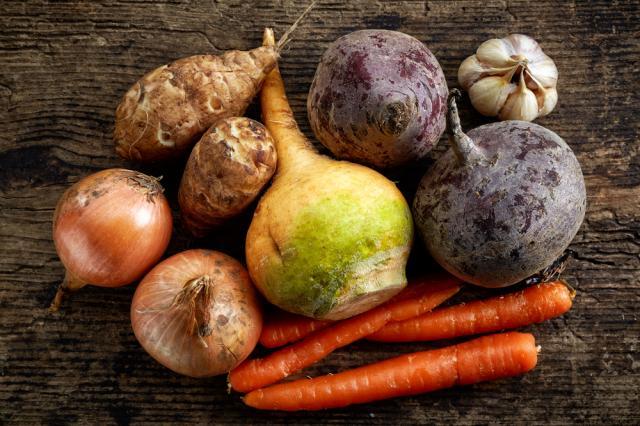 Храните, които стават отровни, щом ги стоплим в микровълновата