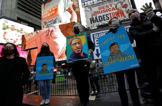 Нестихващи протести 7-ми пореден ден