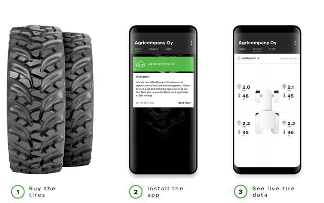 Умните гуми на Nokian са вече налични