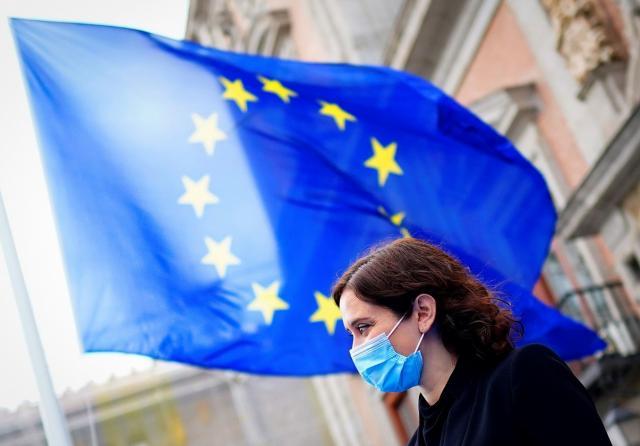 Европа трябва да е смела и амбициозна