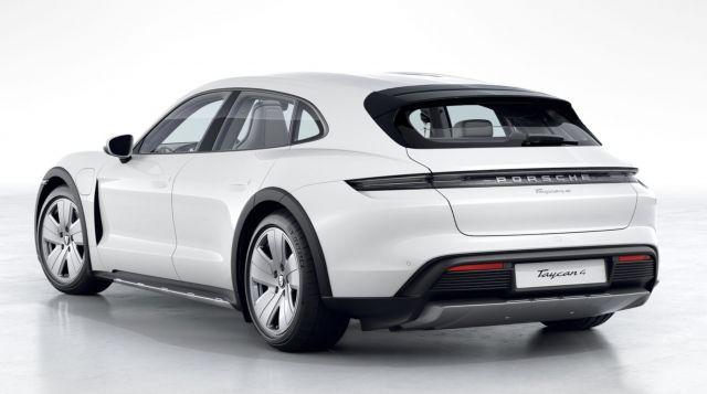 Колко базово може да е едно ново Porsche?