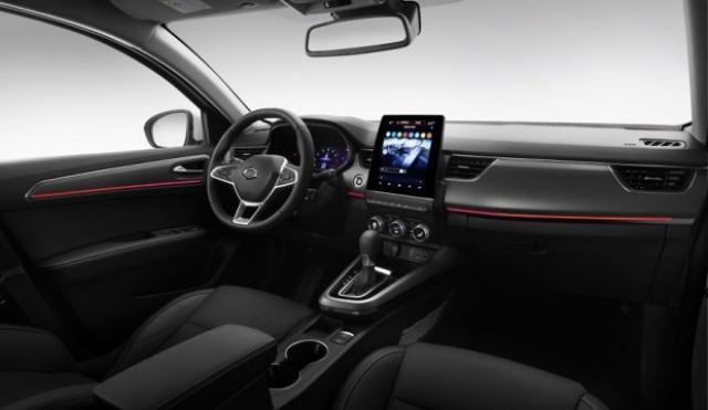 Евтиното Renault в стил BMW X6 разширява географията си