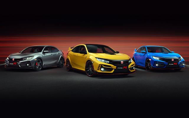 Honda извади най-динамичния хечбек с предно предаване
