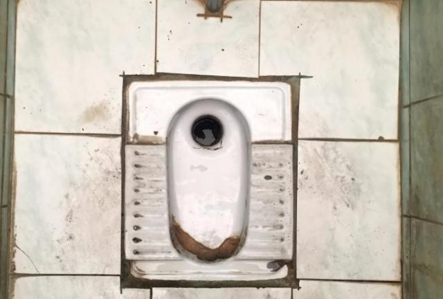 Особености на тоалетните в Саудитска Арабия