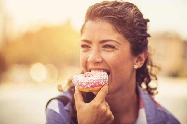9 храни, забранени за жените над 35